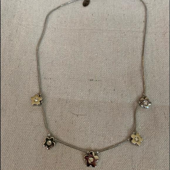 Lia Sophia Jewelry - Petite Necklace